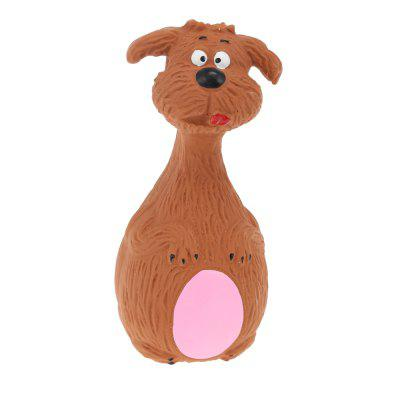 Latex Animal Modeling Pet Toy