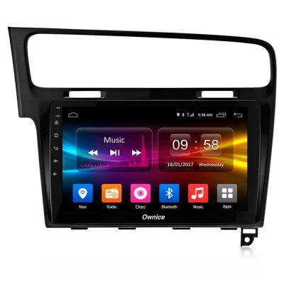 Ownice C500 + 10.1-inch Car Multimedia Player for VW Golf 7