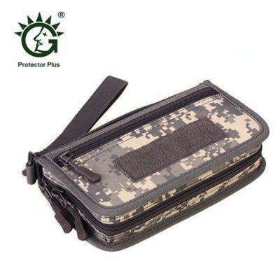Protector Plus Tactical Wallet