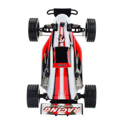 YL - 09 1 : 18 2.4GHz High Speed Radio Control Racing CarRC Cars<br>YL - 09 1 : 18 2.4GHz High Speed Radio Control Racing Car<br><br>Age Range: &gt; 6 years old<br>Control Channels: 4 Channels<br>Material: ABS<br>Package Contents: 1 x Racing Car, 1 x Remote Control, 1 x Charging Cable, 1 x English Manual<br>Package Size(L x W x H): 25.00 x 10.00 x 28.00 cm / 9.84 x 3.94 x 11.02 inches<br>Package weight: 0.6860 kg<br>Product Size(L x W x H): 21.00 x 14.00 x 8.00 cm / 8.27 x 5.51 x 3.15 inches<br>Product weight: 0.4370 kg<br>Remote Control: Yes<br>Scale: 1:18<br>State of Assembly: Ready-to-Go<br>Warning: Not for children under 6 years old
