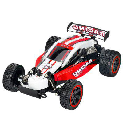 YL - 09 1:18 2.4GHz High Speed Radio Control Racing Car