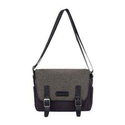 PROWELL DC22337 DSLR Camera Messenger Bag Case