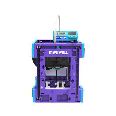 MYRIWELL RLD - 200C 3D Printer