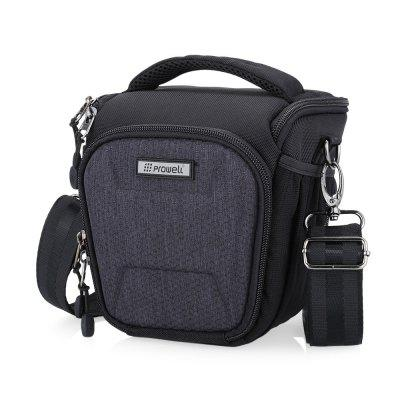 PROWELL DC22355 Camera Holster Shoulder Bag