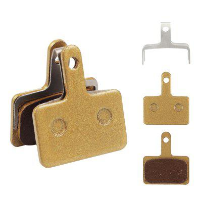 Mountain Bike Metal Brake Pad