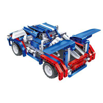 Remote Control Technic Sports Roadster Building Block 448pcs