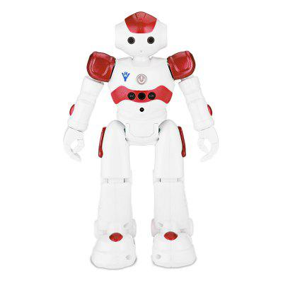 Flytec FQ4005 Gesture Control Infrared Intelligent RC Robot -  RED