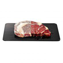 Household Defrosting Tray Fast Thawing Plate