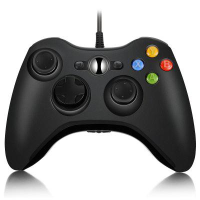 X - 360 Multi-use Wired Controller for Multiple Platforms
