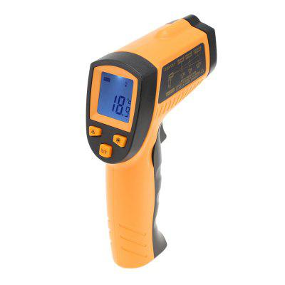 WH550 Infrared Thermometer Non-contact Pyrometer