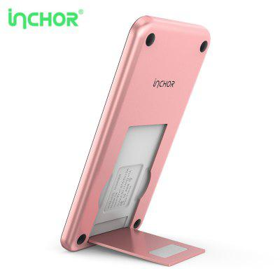 INCHOR C2 Multi-functional  Magnetic Wireless Charging Pad