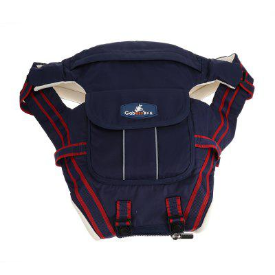 Multifunctional Infant Baby CarrierBaby Carriers &amp; Backpacks<br>Multifunctional Infant Baby Carrier<br><br>Item Type: Backpacks &amp; Carriers<br>Load Bearing: 20kg<br>Package Contents: 1 x Baby Carrier, 1 x Waist Stool<br>Package Size(L x W x H): 30.00 x 30.00 x 20.00 cm / 11.81 x 11.81 x 7.87 inches<br>Package weight: 0.7170 kg<br>Product weight: 0.6790 kg<br>Shape/Pattern: Others<br>Suitable Age: 0-36 months