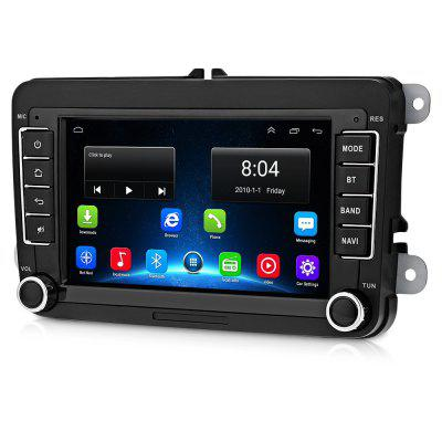 STAPON 7175M 7-inch Car Multimedia Player for Volkswagen