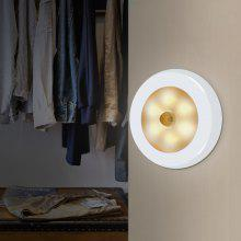 Utorch 6 LEDs Motion Sensor Night Light