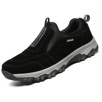 Trendy Outdoor Breathable Sneakers für Männer