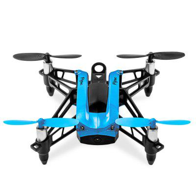Flytec T12S RC Quadcopter 0.3MP 2.4G 4CH WiFi Camera