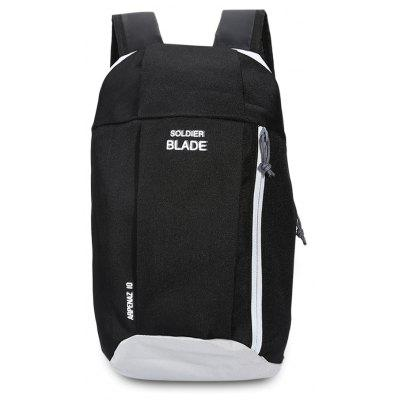 SOLDIER BLADE Outdoor Water Resistant Light Weight Backpack