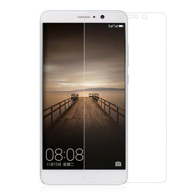 CAFELE 2.5D 9H Tempered Glass Nanometer Explosion-proof Transparent Protective Film for HUAWEI Mate 9