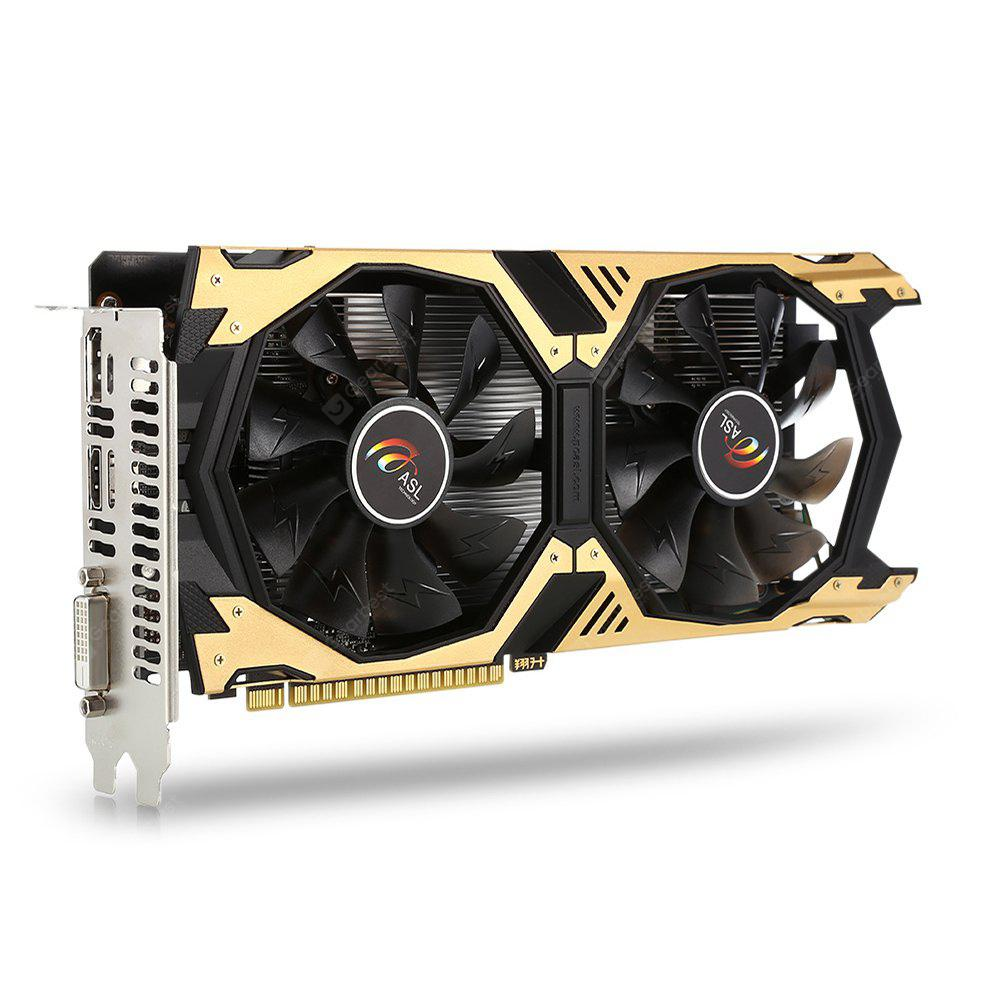 ASL GTX1050 Graphics Card