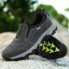 Trendy Outdoor Breathable Sneakers for Men - GRAY