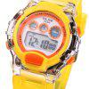 VILAM 0465 Digital Sports Watch - JAUNE