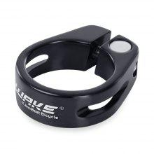 WAKE Bicycle 31.8MM Quick Release Seat Post Clamp Tube Clip