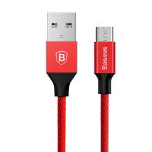 Baseus Yiven Micro USB Data Charging Braided Cable 1M