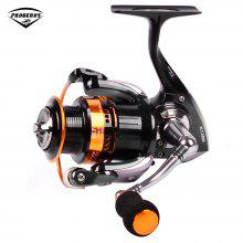PRO BEROS 7 BB Metal Fish Spinning Reel