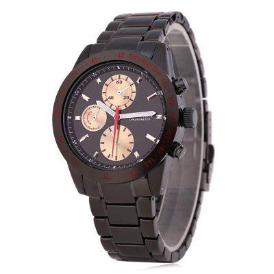 Buy CURREN 8016 Men Quartz Watch, BLACK, Watches & Jewelry, Men's Watches for $17.83 in GearBest store