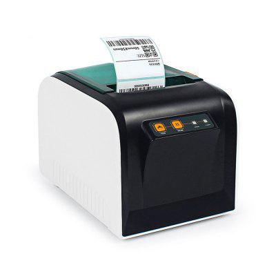 GOOJPRT JP - 3100TU Thermal Label Printer Printing Machine