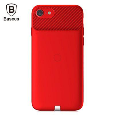 Baseus Qi Wireless Charge Receiver Case for iPhone 7 baseus little devil case for iphone 7 plus black