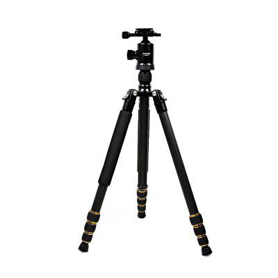 Zomei Q666C 65 Inches Lightweight Tripod with Bag