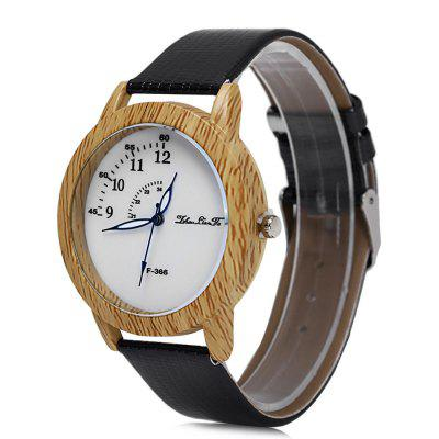 ZhouLianFa F - 366 Female Quartz Watch