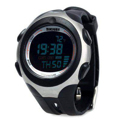 Skmei 1080 Male Digital Wristwatch