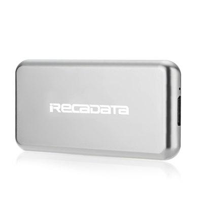IRecadata M30 Externer Solid State Drive SSD