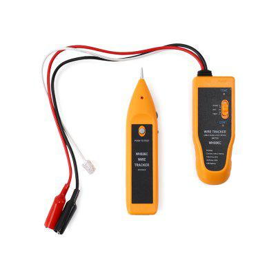WHDZ WH806C LAN Phone Cable Toner Tracker
