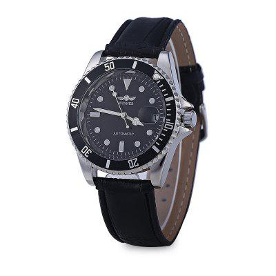 Winner W098 Men Mechanical Watch