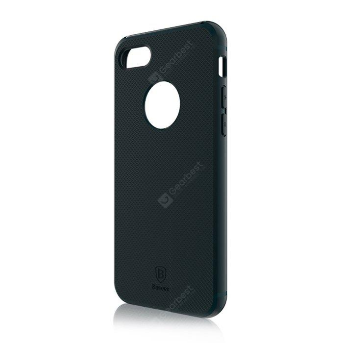 Baseus Hermit Bracket Case Phone Shell para iPhone 7 Plus 5.5 polegadas