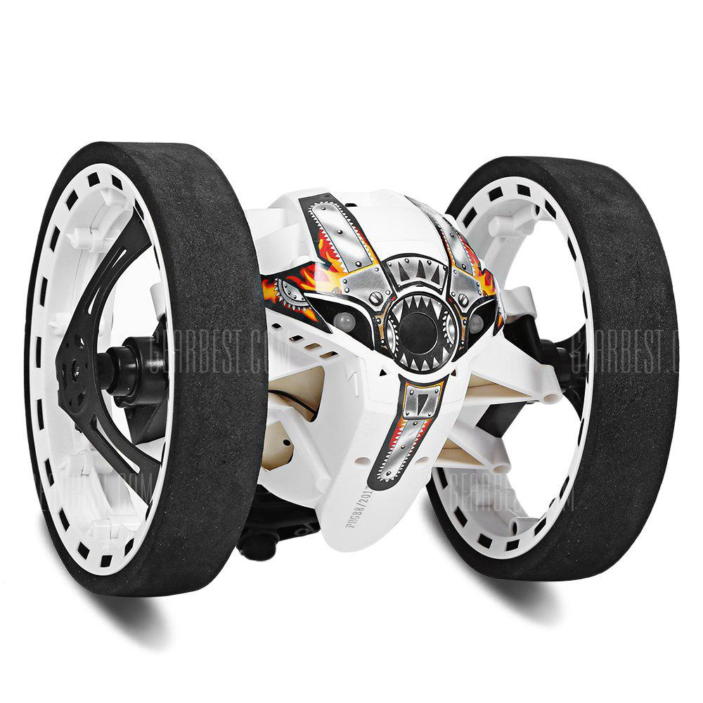 Paierge PEG - 81 2.4GHz Wireless Remote Control Jumping Car
