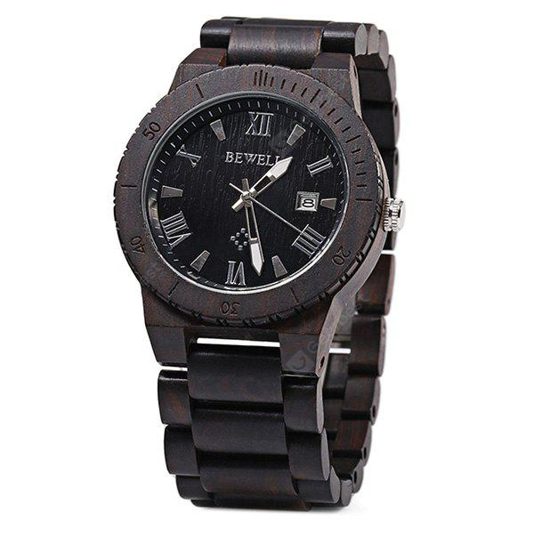 Bewell ZS - W109B Quartz Men Watch