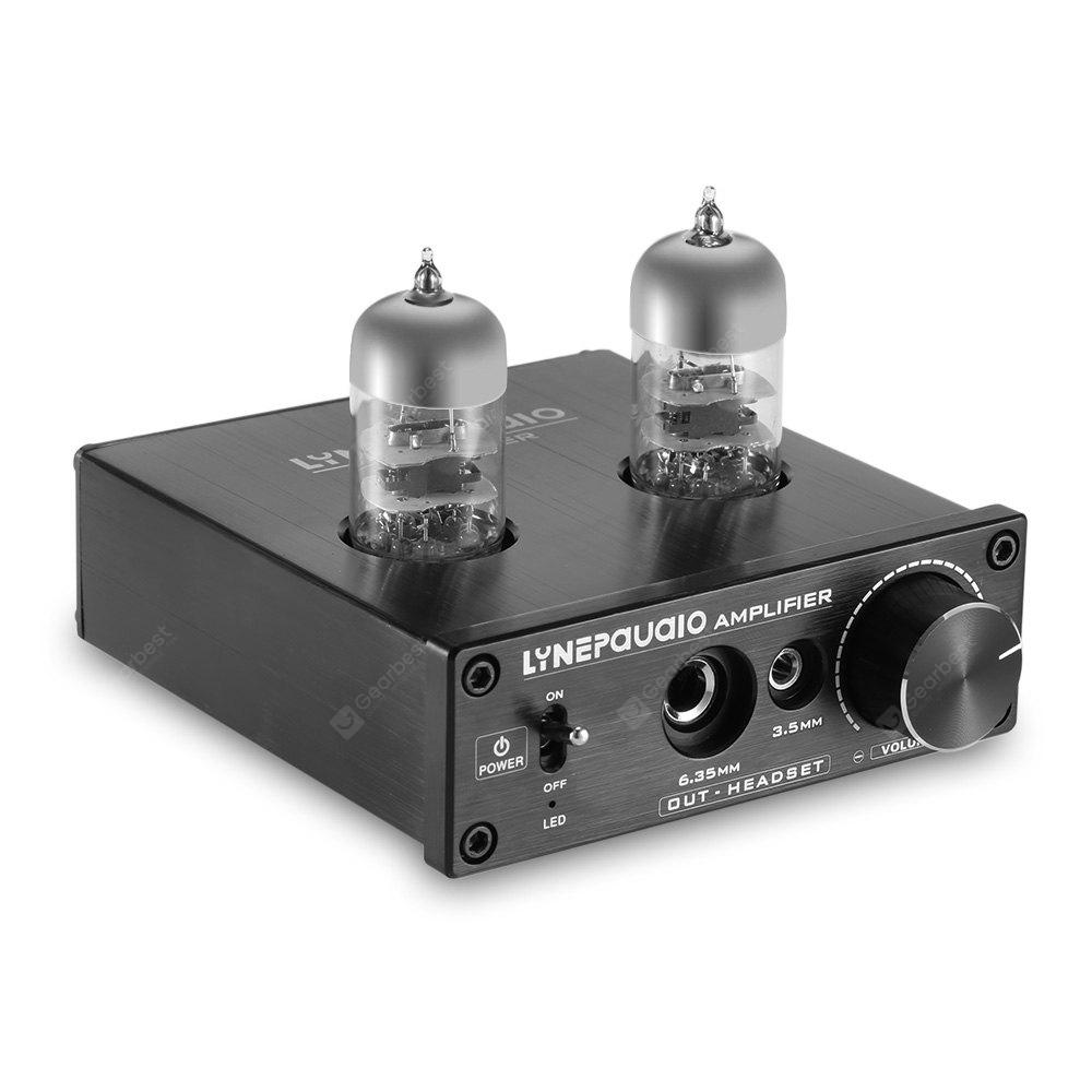 Linepaudio A962 6j9 Mini Vacuum Tube Amplifier Usb 5173 Free Current Booster Power Powered Stereo Computer Speaker 20180118110803 19431