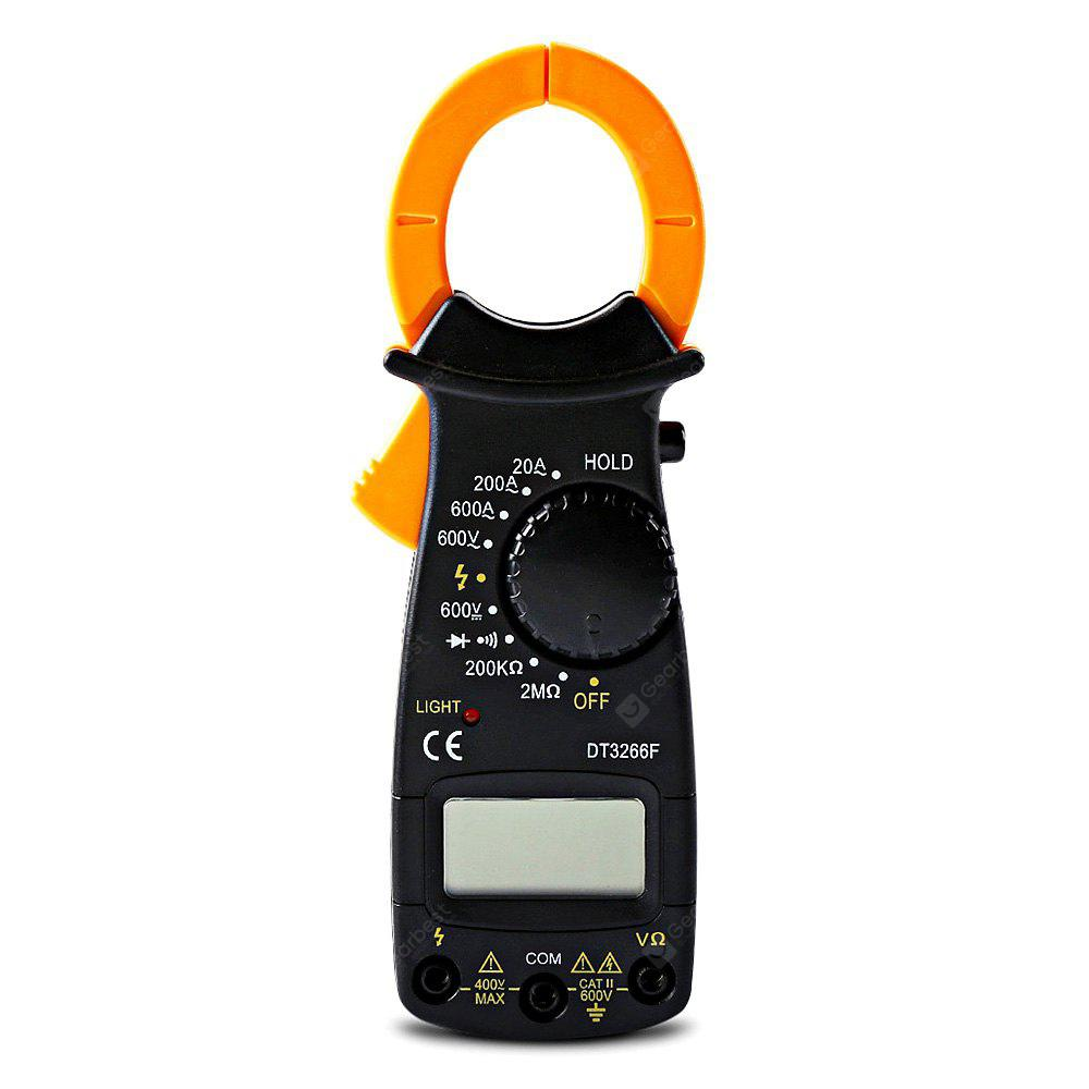 WHDZ DT3266F Current Clamp Ammeter