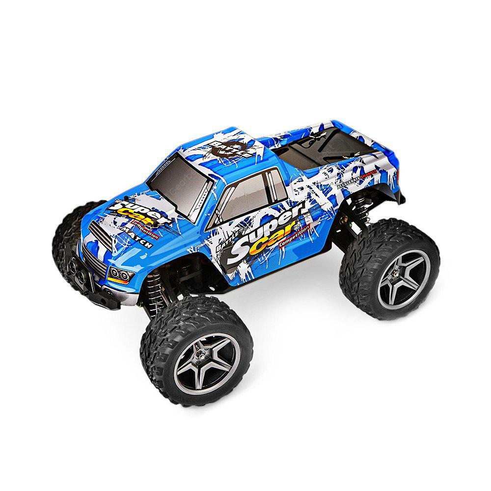 WLtoys 12402 RC 2.4G 4WD Electric Monster Truck