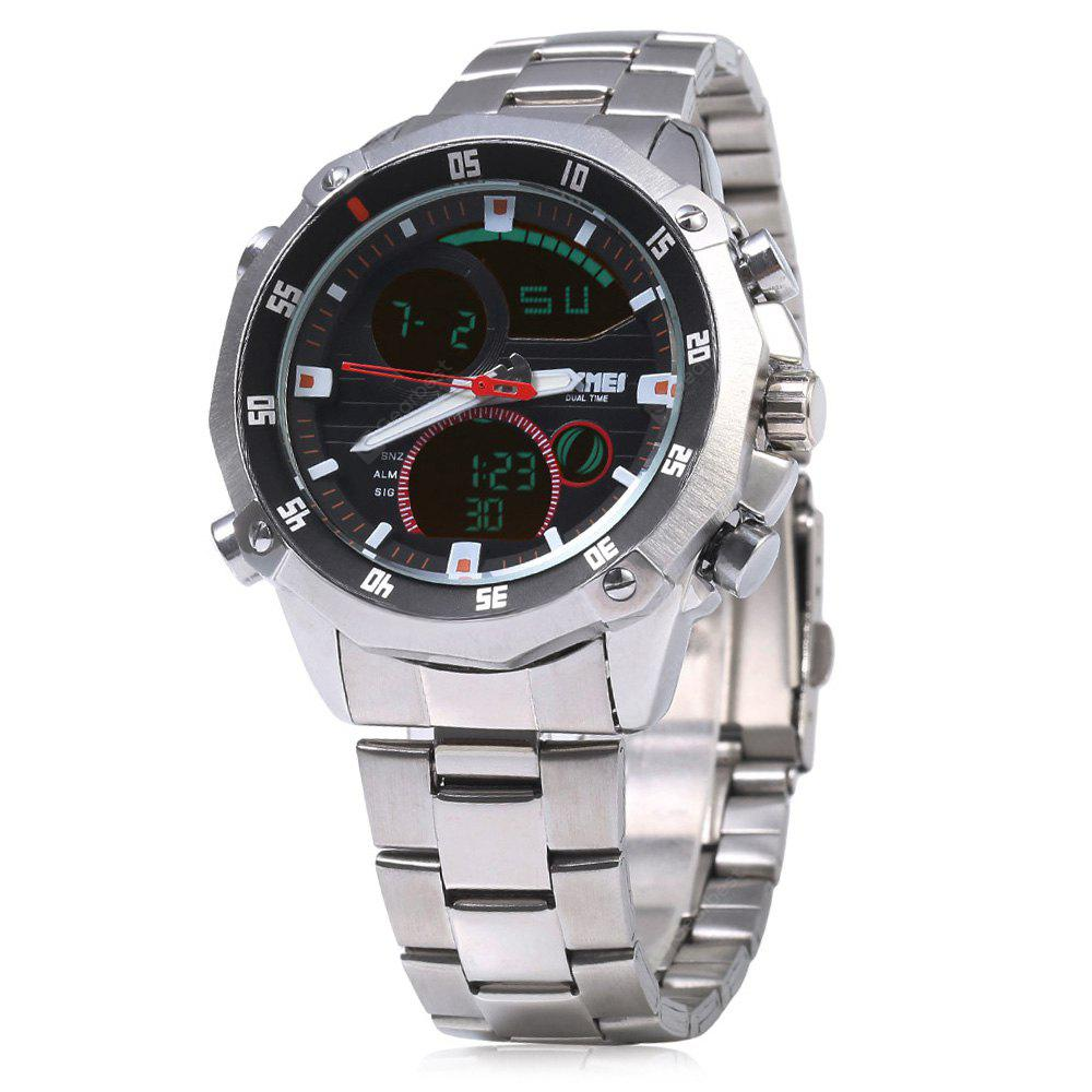 f372abc906df6 SKMEI 1146 Dual Movt Quartz Watch -  13.24 Free Shipping ...