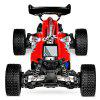 WLtoys 12401 2.4G 4WD RC Off-road Electric Car - RED