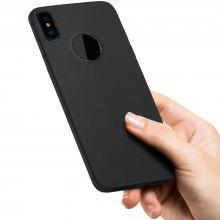 HOCO Fascination Series Case Slim TPU Back Cover for iPhone X
