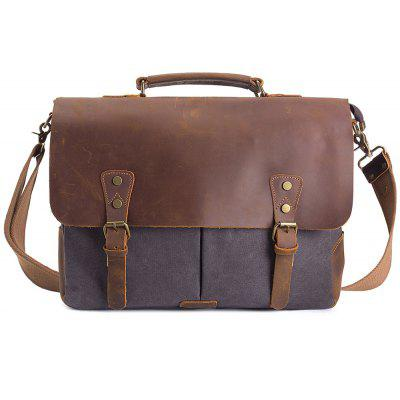 Walking Shoulder Bag para homens