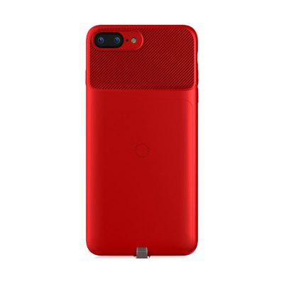 Baseus Qi Wireless Charge Receiver Case for iPhone 7 Plus