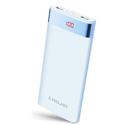 Teclast T100UF 10000mAh Power Bank Dual Output / Input