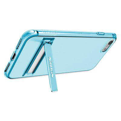 Buy NILLKIN Crashproof II Transparent Holder Case for iPhone 7, BLUE, Mobile Phones, Apple Accessories, iPhone Accessories, iPhone Cases/Covers for $4.69 in GearBest store